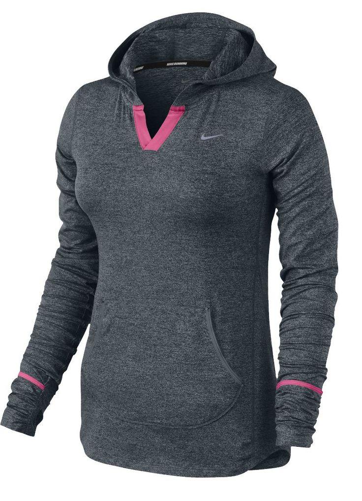 Trendy Women's Hoodie From Nike
