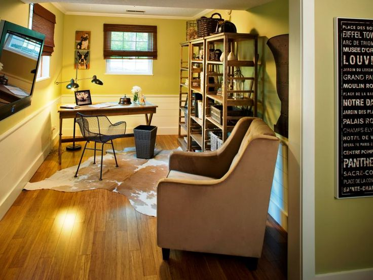 Small Man Cave Office : Best home office man cave images on pinterest