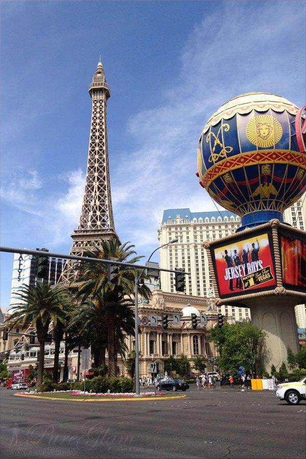 City Center Mall Las Vegas