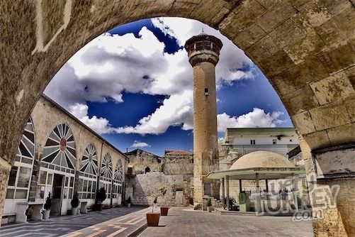 Gaziantep Turkey Famous for its pistachio nuts and world famous baklavas Gaziantep is a pretty and historical destination of Turkey