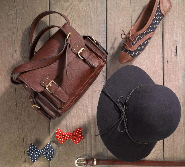 tienda sfera complementos accesorios bolsos zapatos sombreros monederos 7 Los detalles sí que importan: accesorios de Sfera