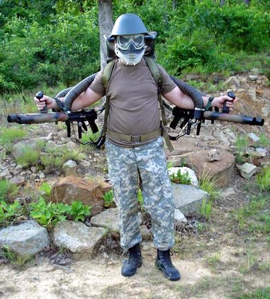 Ultimate Paintball Gun - TechEBlog