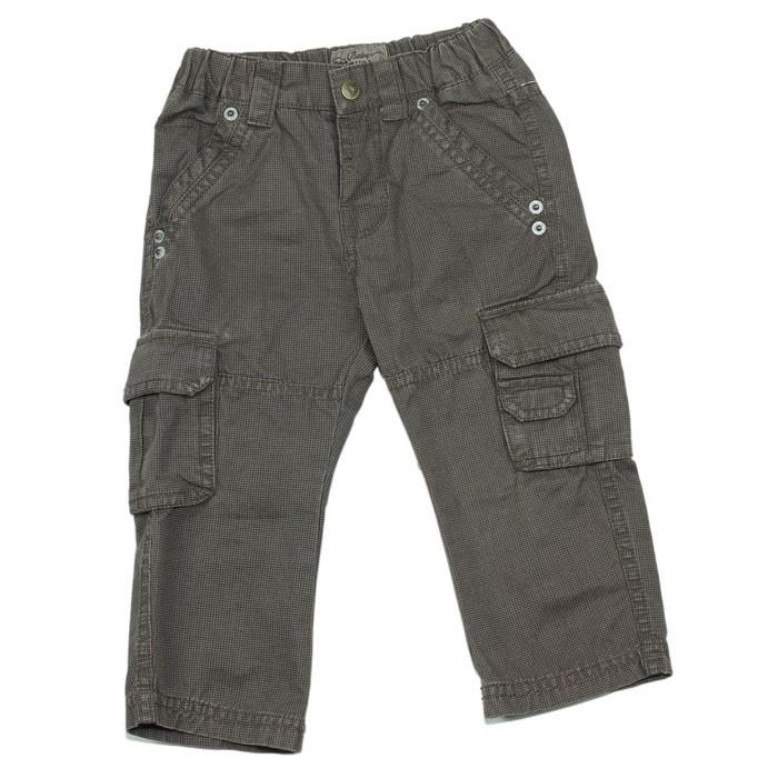 Vaquero marrón de Mayoral | Mayoral brown Jeans