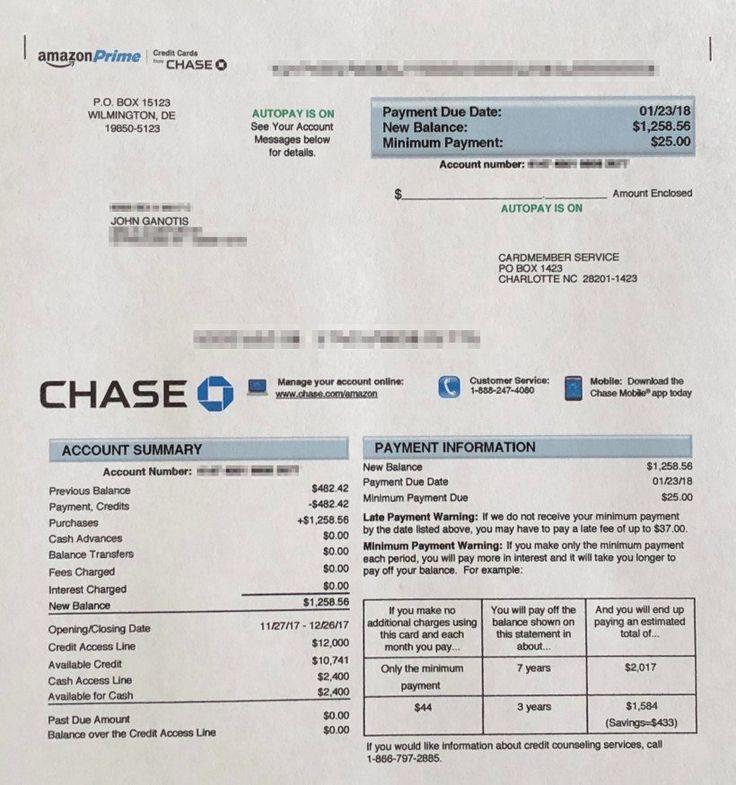 Chase Bank Statement Generator Awesome 8 Bank Statement