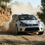 [2013 VW Polo R WRC Street Concept Confirmed for its Premiere at 2013 Geneva Motor Show]    More detail visit: http://12oy.com/2013-vw-polo-r-wrc-confirmed-for-its-premiere-at-2013-geneva-motor-show/