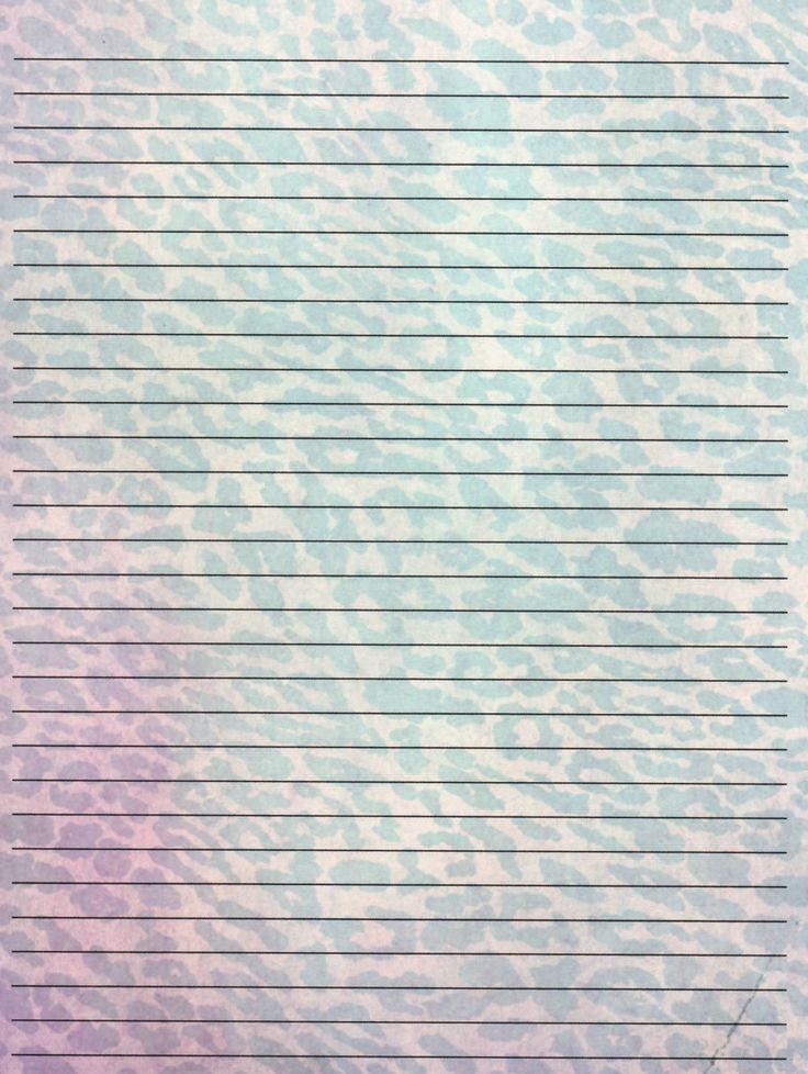 344 best Pen Pal Paper images on Pinterest Butterflies, Binder - line paper background