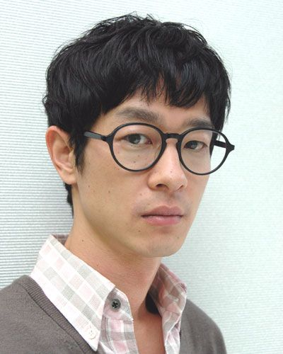 actor Ryo Kase