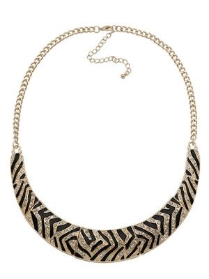 Melanie Diamante Animal Collar, http://www.littlewoodsireland.ie/melanie-diamante-animal-collar/1215804168.prd