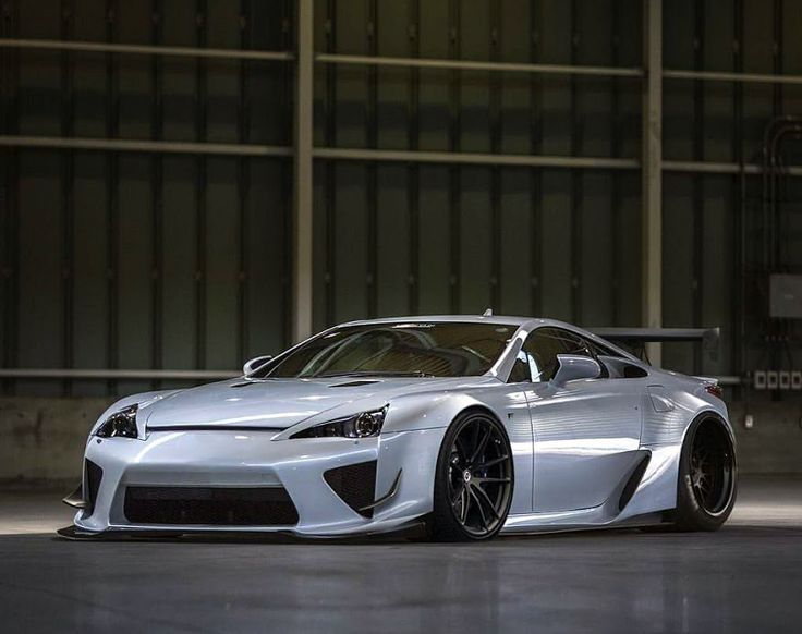 Lexus Lfa, Lexus Cars, Modified Cars, Japanese Cars, Exotic Cars, Concept  Cars, Dream Cars, Ps, Originals