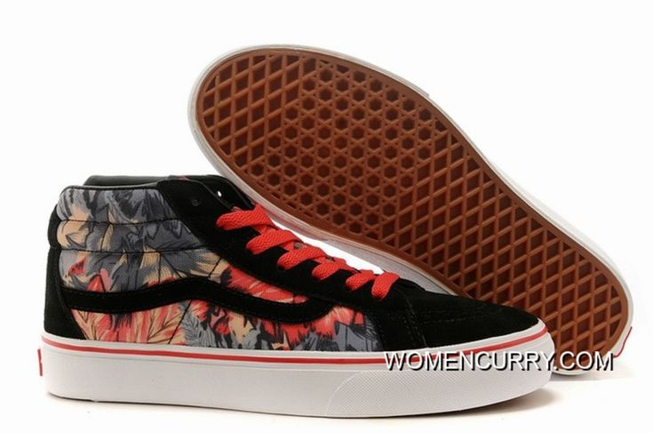https://www.womencurry.com/vans-sk8mid-rainforest-red-womens-shoes-new-release.html VANS SK8-MID RAINFOREST RED WOMENS SHOES NEW RELEASE Only $68.01 , Free Shipping!