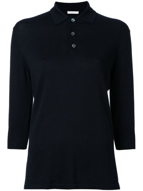 6397 plain polo shirt. #6397 #cloth #футболка-поло