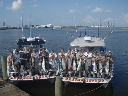 17 best images about charter fishing in louisiana on for Venice louisiana fishing charters