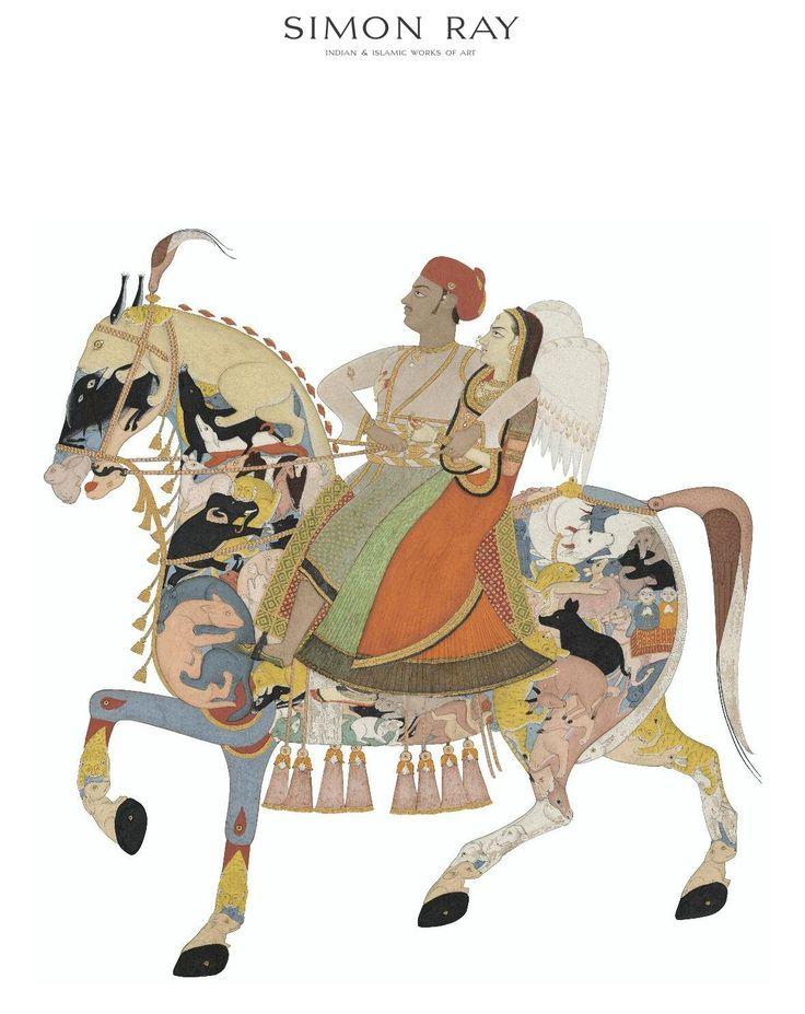 Simon Ray   Indian & Islamic Works of Art