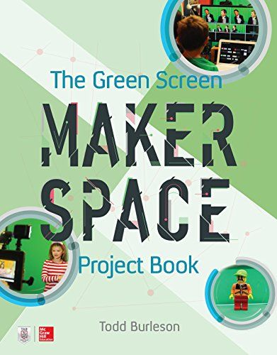 192 best ebooks free ebooks download images on pinterest free the green screen makerspace project book pdf download e book fandeluxe Images