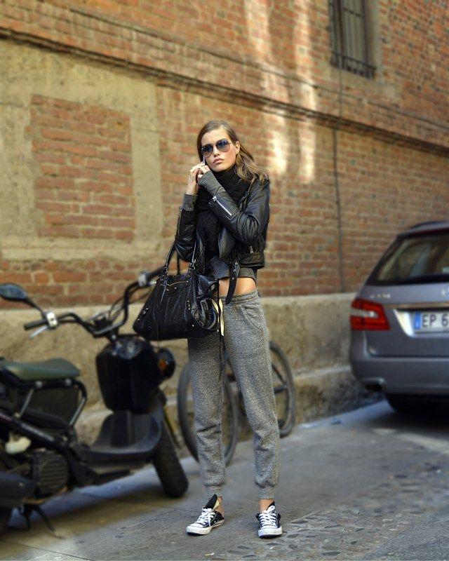 On the street Brera Milan www.maurodelsignore.com
