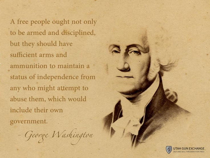 should the us government revisit the second amendment Of citizens of the united states  arms protected by the second amendment because the second amendment only applies directly to the federal government,.