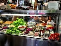 Image result for cool sandwich shops