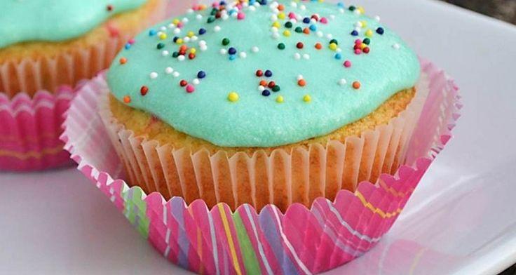 Cupcakes | ΣΥΝΤΑΓΕΣ ΜΑΓΕΙΡΙΚΗΣ