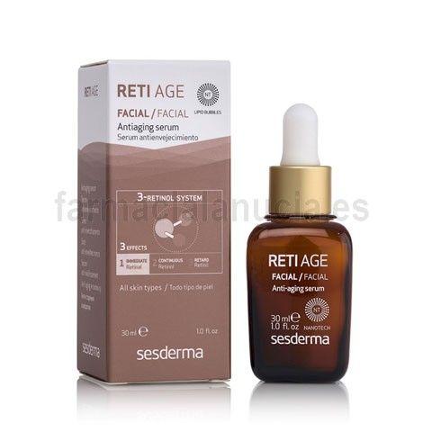 Sesderma Reti Age Serum Antienvejecimiento 30ml