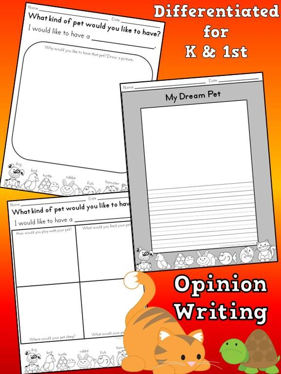 Persuasive Writing Guide