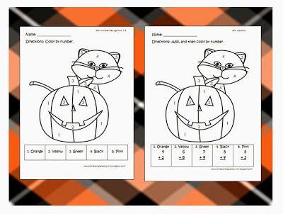 Großzügig Erste Klasse Halloween Handwerk Fotos - Ideen färben ...