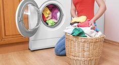 Как отстирать полинявшую вещь (белую, цветную) в домашних условиях