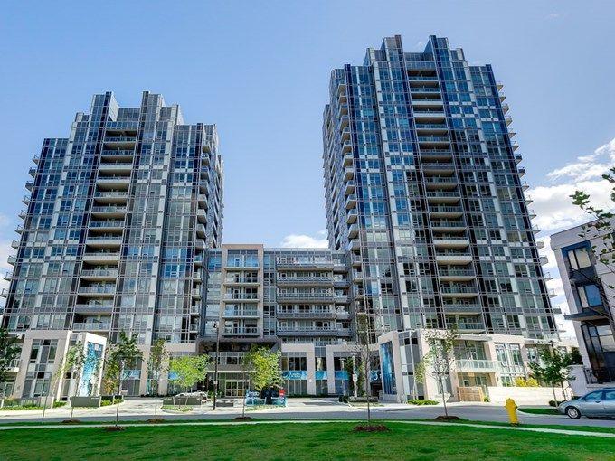 Condominium for Sale - 120 Harrison Garden Blvd, Toronto, ON M2N 0C2 - MLS® ID C3041364