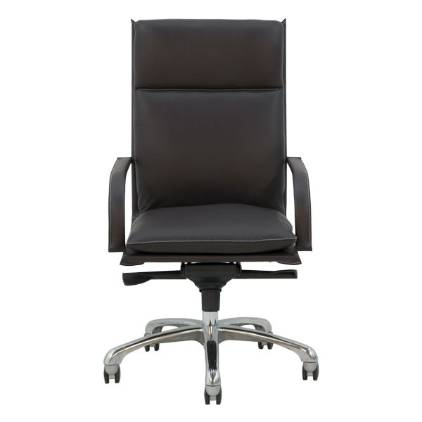 PERSIA EXECUTIVE OFFICE CHAIR - BROWN