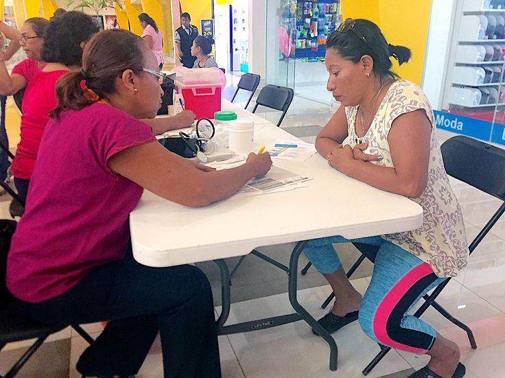 De enero a junio, en los municipios de Othón P. Blanco y Bacalar, se realizaron más de nueve mil estudios clínicos para la prevención del cáncer de mama y cervicouterino. Chetumal, Quintana Roo a 20 de julio de 2017.- De enero a junio, en las unidades de salud de los municipios de Othón P. Blanco…