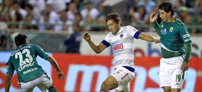 Monterrey vs Leon en vivo, mira el partido en canales de television, sitios web, minuto a minuto y reproductor de video que transmite el partido gratis http://www.skneo2.com/monterrey-vs-leon-en-vivo/