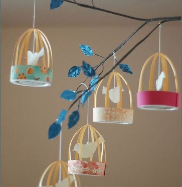 Want to do something unique with paper? Then, here you'll get some creative paper craft ideas. In order to make these crafts, you need paper and sort of