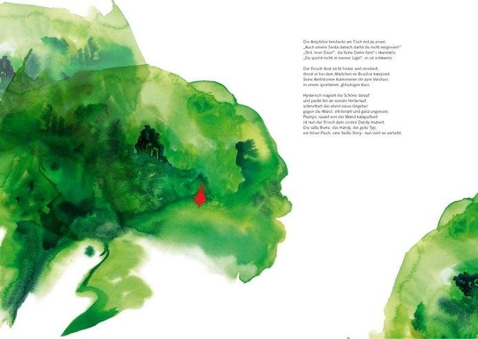 Travestie, Märchen für Erwachsene (travesty, fairy-tales for adults)   Slanted - Typo Weblog und Magazin