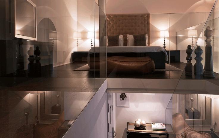 Puro Hotel in Palma de Mallorca