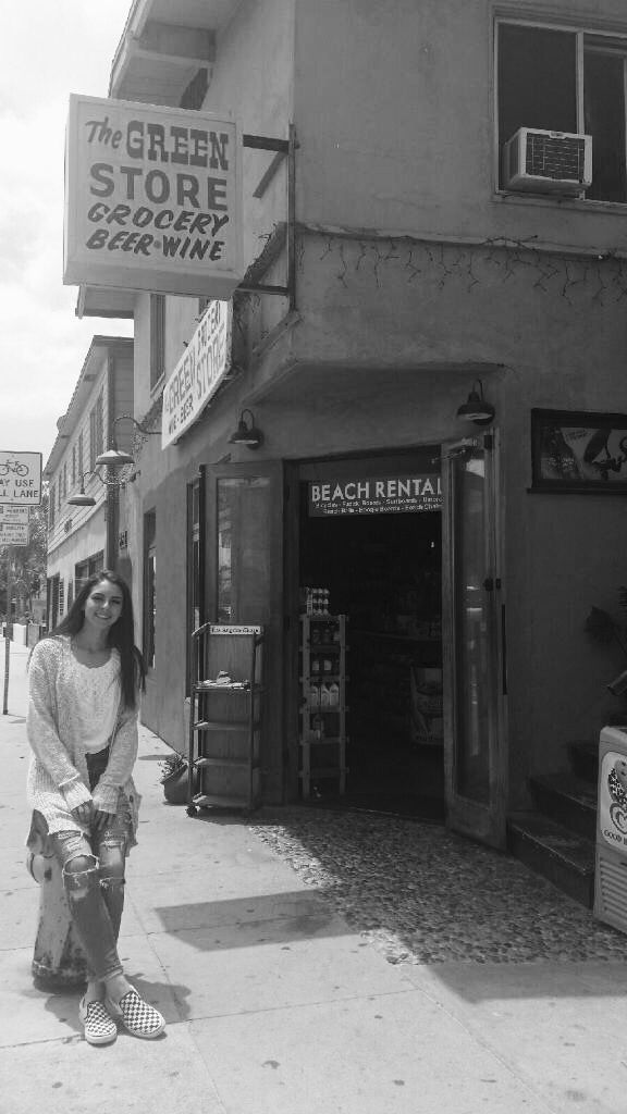 The Green Store Hermosa Beach California 20