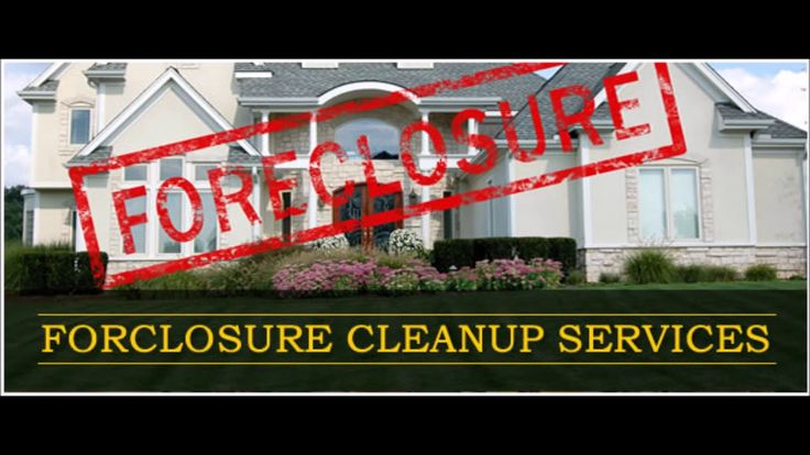 Foreclosure cleaning services omaha lincoln ne council