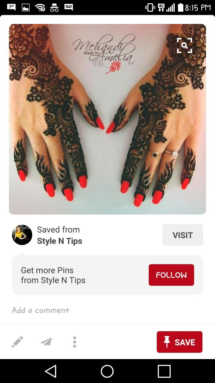 Outstanding Simple Mehndi Designs For Beginners Home Pictures - Home ...