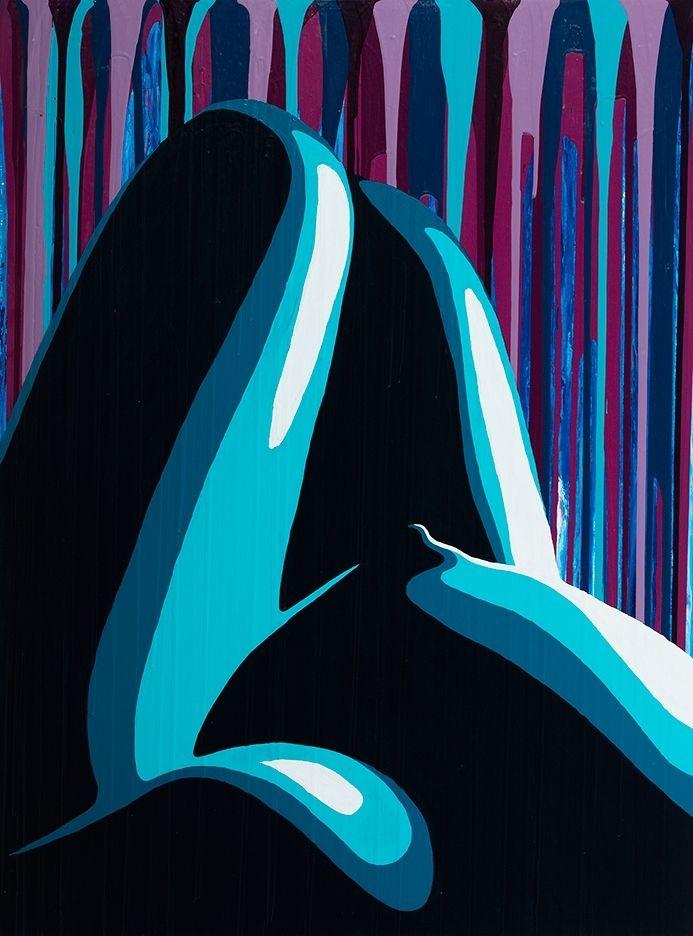 "loopez: ""La Petite Mort, by Jeremy Penn. """