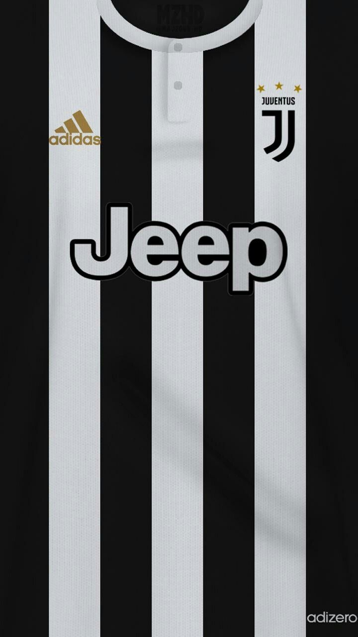 f8308ccc42e59 Juventus 17-18 kit home