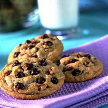 Cake boss' chocolate chip cookies - AMAZING