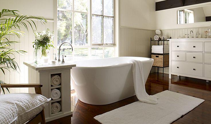 Kado Lure 1760 Freestanding Oval Bath
