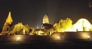 Ayutthaya http://jouljet.blogspot.com/2013/02/ayutthaya.html #Thailand #travel #ttot
