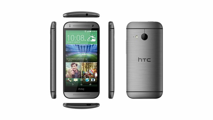 Comparativa smartphones: HTC One M8 vs HTC One Mini 2