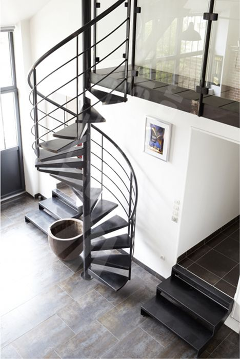 19 best rampe escalier images on pinterest banisters. Black Bedroom Furniture Sets. Home Design Ideas