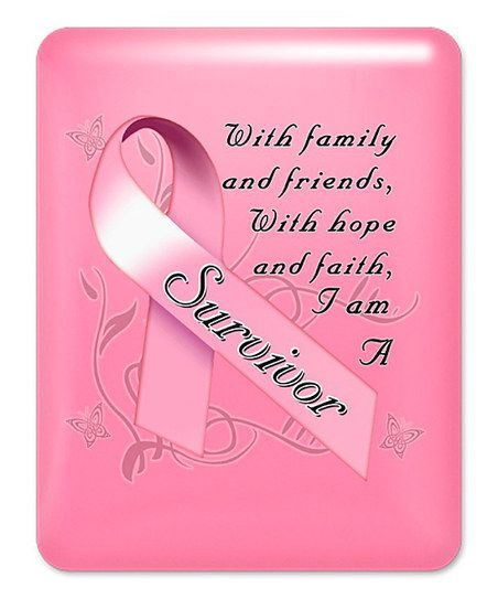 I couldn't have made my journey through breast cancer without my best friend and husband, and family. Love you all!!!!