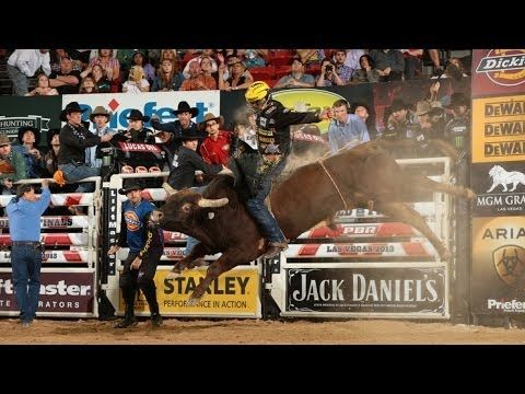 ▶ Silvano Alves puts up 73.75 points on All Shook Up (PBR) - YouTube