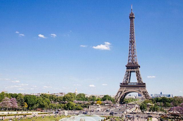 Razones para viajar a París