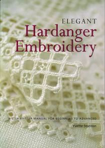Elegant Hardanger & Embroidery