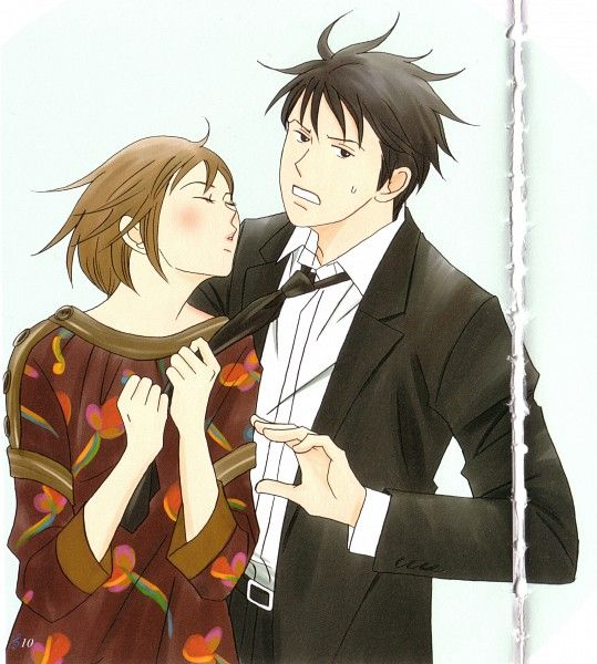 50 Best Nodame Cantabile Images On Pinterest: 341 Best Images About Anime Art On Pinterest
