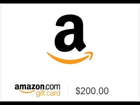 ????????  STEP 1 - GO TO:- http://po.st/AmaZonGift STEP 2 - Submit Your Email & A Pasword STEP 3 - Check your e-mail for the gift card ! STEP 4 - Click The Confirmation Button.  STEP 5 - And Get Amazon Gift Card !!! HAVE FUN.   Amazon Gift Cards Hacking Software. Get Free Amazon Gift Cards 100% Legal & Instant.   For Mobile Device No need to follow any steps just Install the free apps. Click the link bellow to get amazon gift instantly:   For iPhone Device Only: http://ift.tt/2dklwMF For…