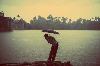 Widelcem i Nożem - novastreet. Jeśli czytałeś o Kerali, na pewno masz ochotę na zupę monsunową.